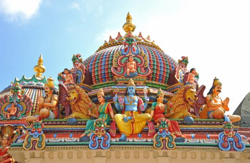 Events in Chennai